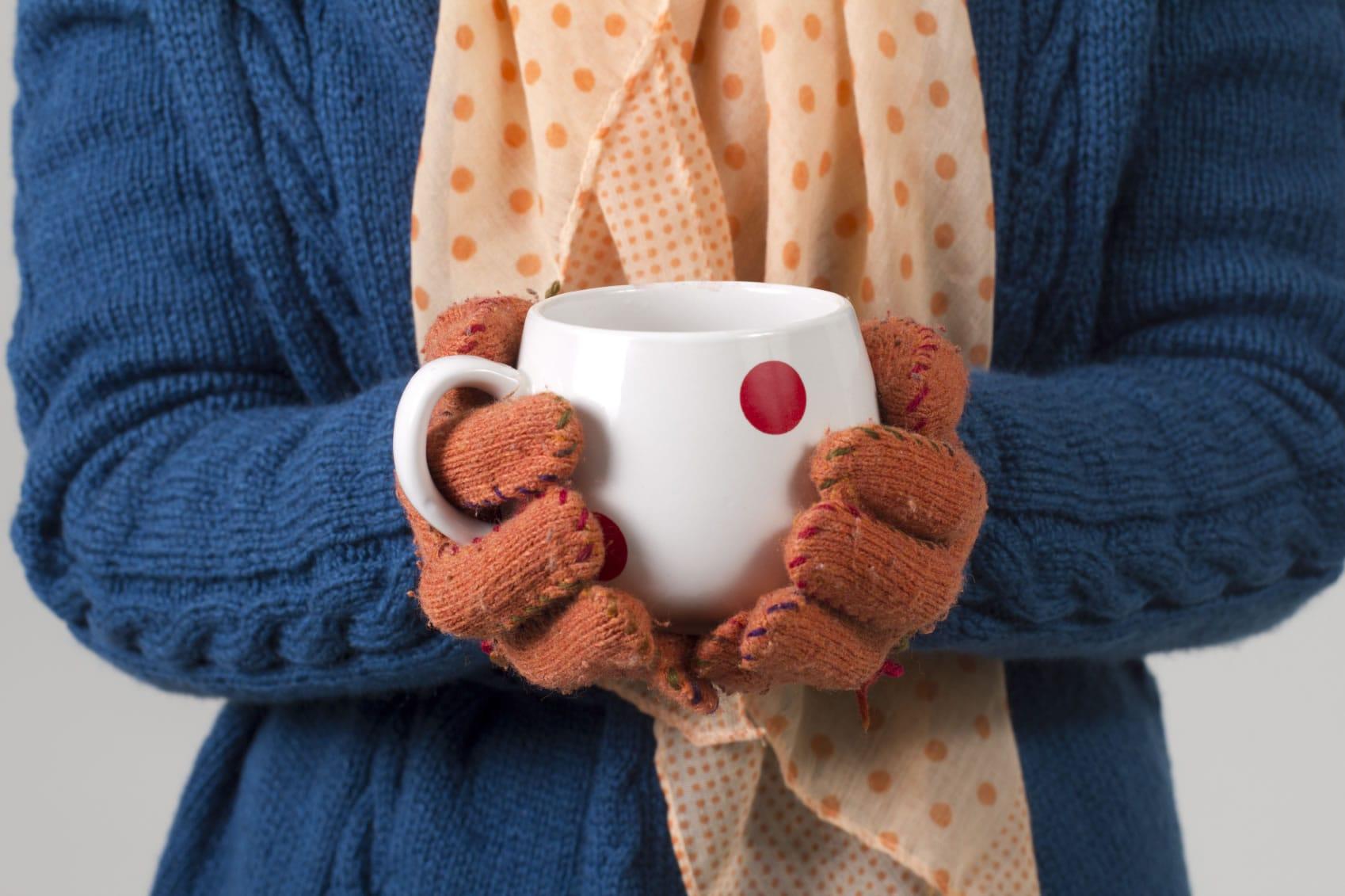 Keep Warm this Winter