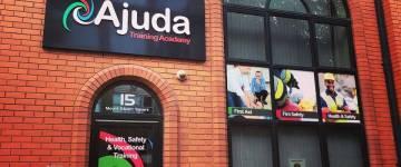 Learn new skills this summer at Ajuda Training