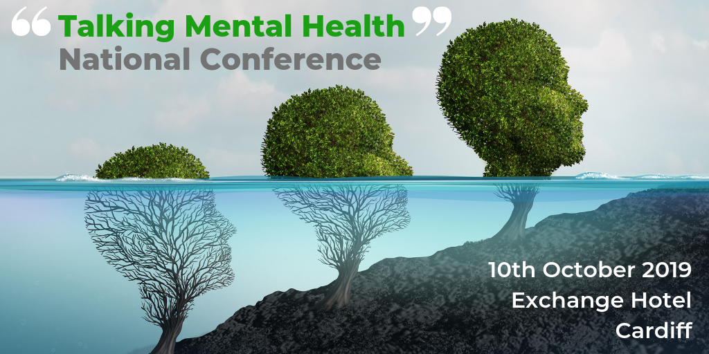 Ajuda launch a Mental Health conference