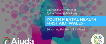Ajuda launches Mental Health First Aid for Youth