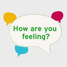 Talk to Us month: Tips on Talking About Mental Health
