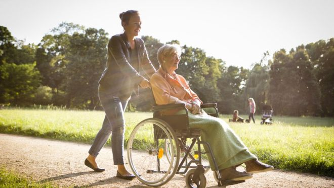 Overheating Kills: Tips for elderly care in hot weather.