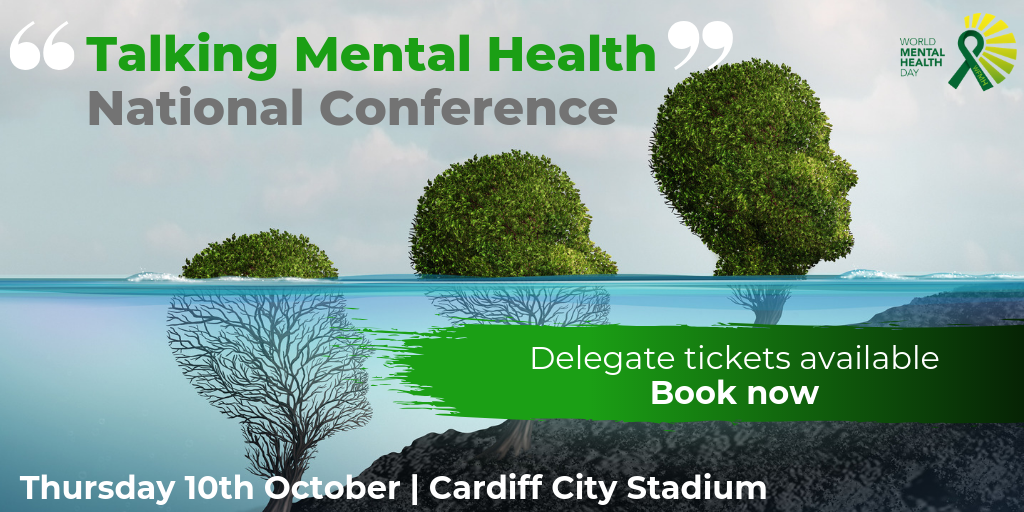 Talking Mental Health National Conference Agenda
