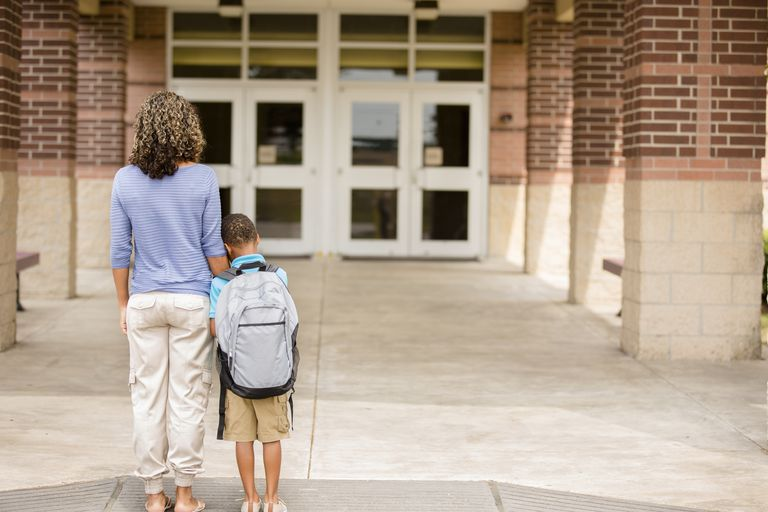 Tips to cope with back to school anxiety