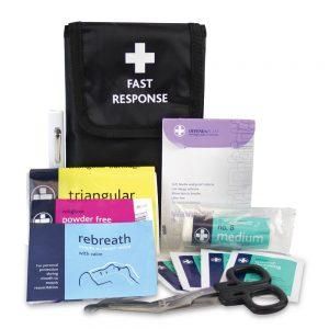 1 Person Response Kit