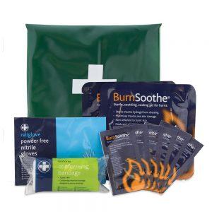 Burns Mini First Aid Kit
