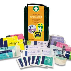 Large Universal First Aid Kit