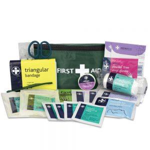 Riga Bum Bag First Aid Kit