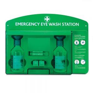 Premier Eye Wash Station