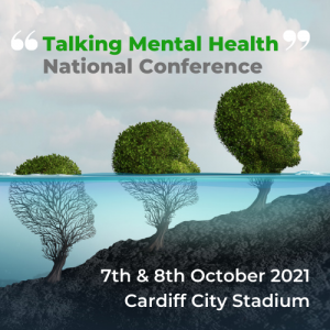 Tracking Mental Health National Conference - October 2021