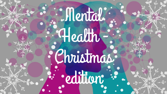 Take Care of Your Mental Health this Christmas