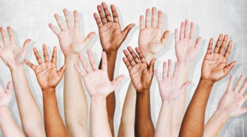 Equality, Diversity & Discrimination