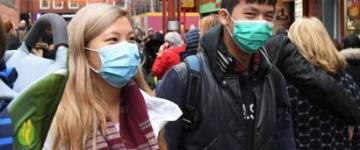 Wutan Coronavirus outbreak – keep safe and stop the spread!