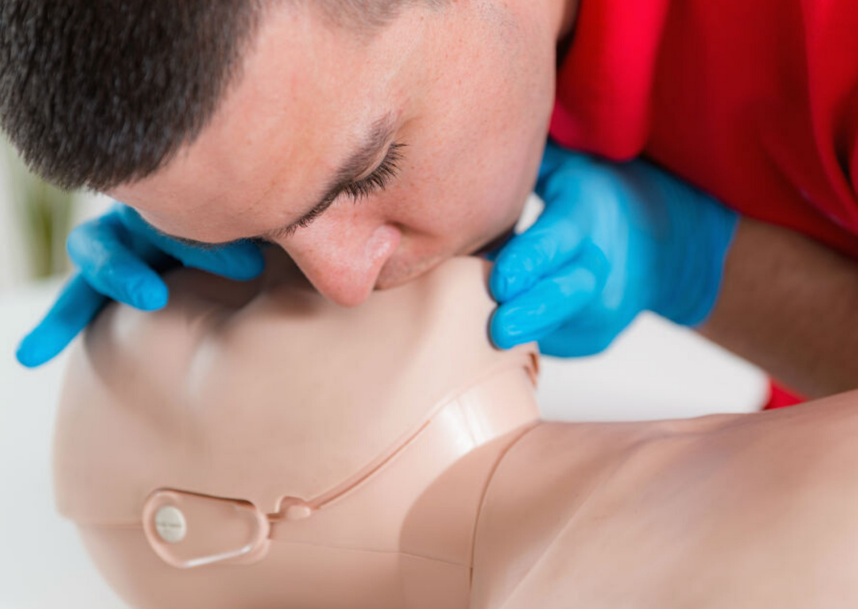 Become a first aider this February