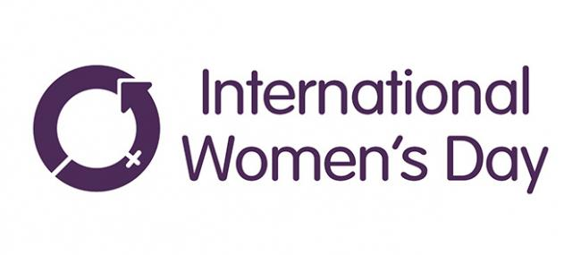 International Women's Day – #EachForEqual