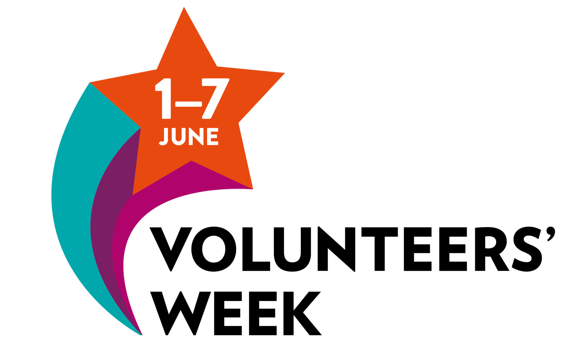 Volunteer Week 1st – 7th June 2020