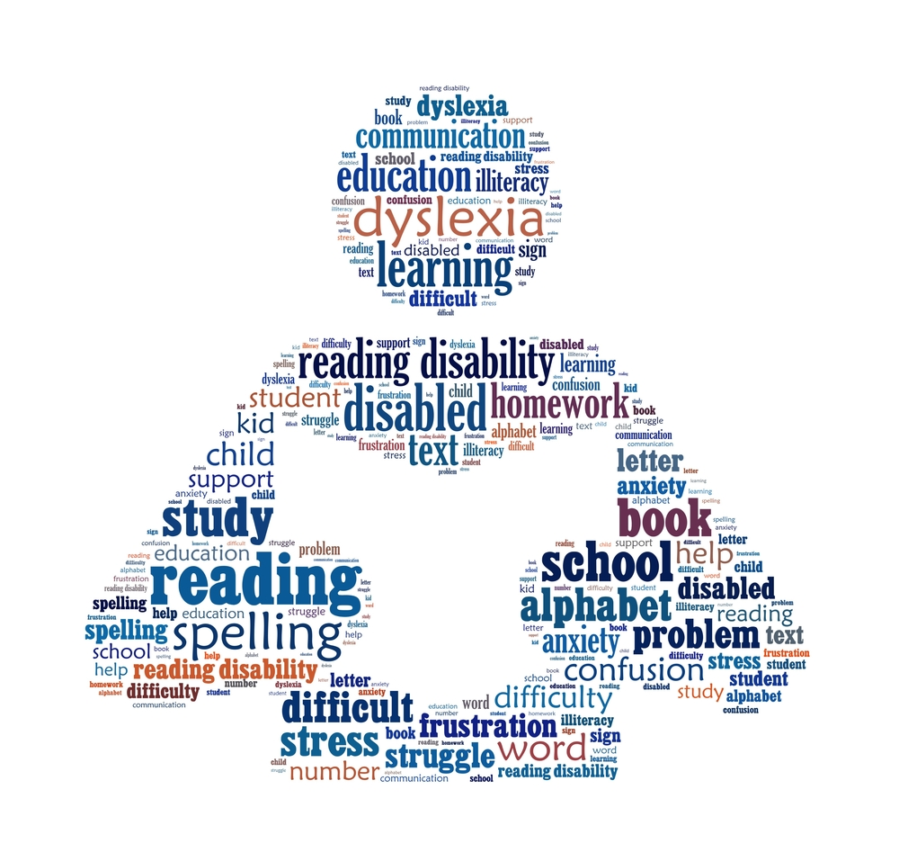 Dyslexia Awareness Week 5th -11th October 2020