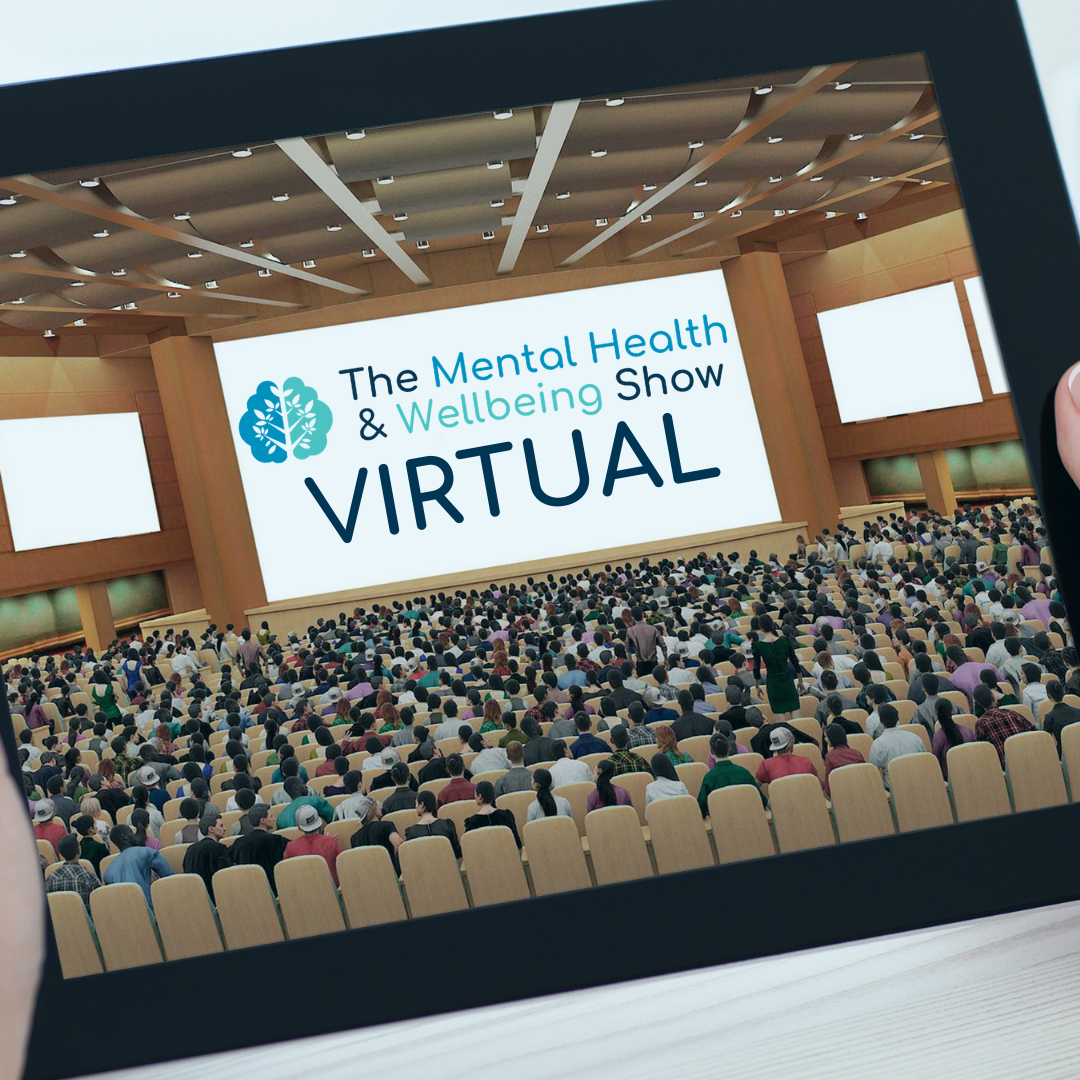 Virtual Mental Health & Wellbeing Show 2021
