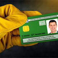 Level 1 Health & Safety in a Construction Environment (Leading to CSCS Green Card) Including Online Exam