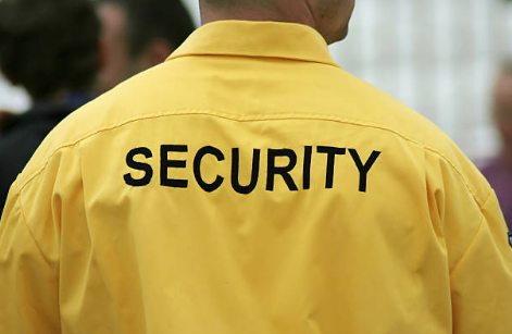 Changes have been made to the training you now need for a front-line SIA license.