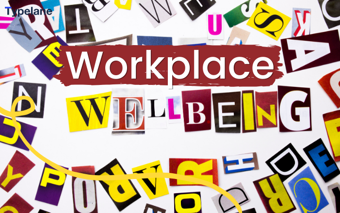 Our Guide to Promoting Health and Wellbeing in the Workplace.